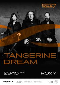 SOUTĚŽ: Narozeniny Roxy s Tangerine Dream