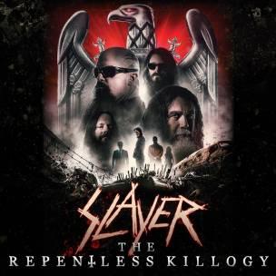 SOUTĚŽ: Slayer v kině