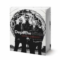 SOUTĚŽ: Depeche Mode - Víra & oddanost