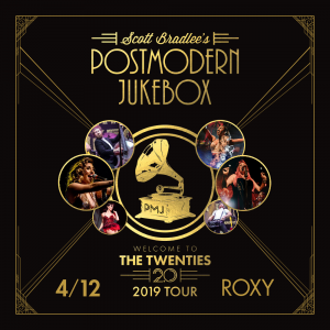 SOUTĚŽ: Postmodern Jukebox v Roxy