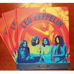 SOUTĚŽ: Kniha Led Zeppelin