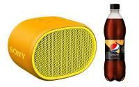 SOUTĚŽ: Reprák SONY a Pepsi Mango