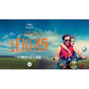 SOUTĚŽ: Film Léto 85