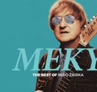 SOUTĚŽ: Meky - The Best Of Miro Žbirka