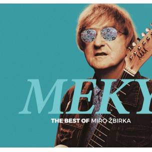SOUTĚŽ: Meky - The Best Of Miro Žbirka