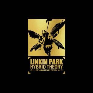 SOUTĚŽ: Linkin Park - Hybrid Theory