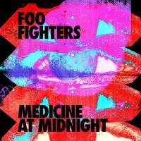SOUTĚŽ: Foo Fighters