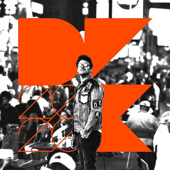 SOUTĚŽ: D.Y.K. tour