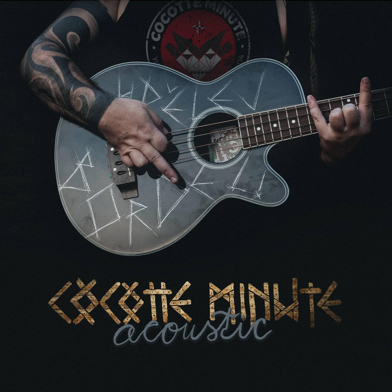 SOUTĚŽ: Cocotte Minute acoustic tour