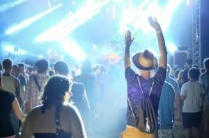 Ovlivněte program osmi festivalů a získejte vstupenky
