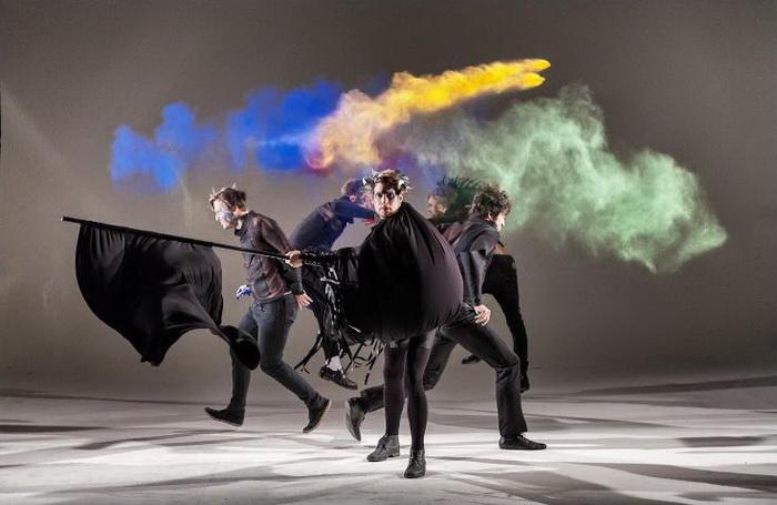 100°C zvou na křest nového alba Freaky Boys