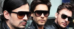 30 Seconds To Mars přivezou novou desku i na Rock for People
