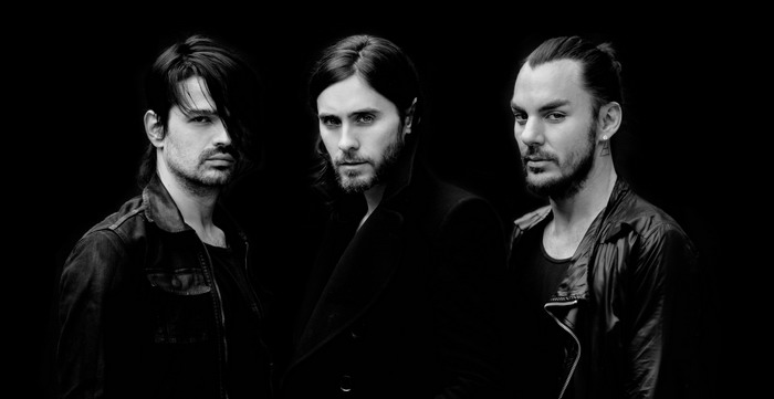 VIDEO: 30 Seconds to Mars se vrátili z cesty do vesmíru
