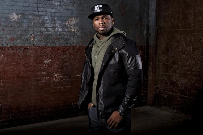 50 Cent na novém albu ventiluje nezkrotnou touhu vyhrát