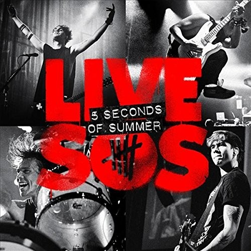 5 Seconds Of Summer Livesos