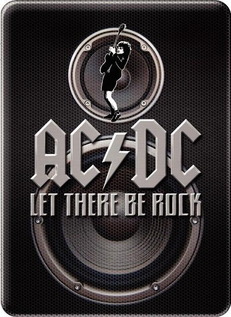 AC/DC vzpomínají, vydávají 32 let starý koncertní film
