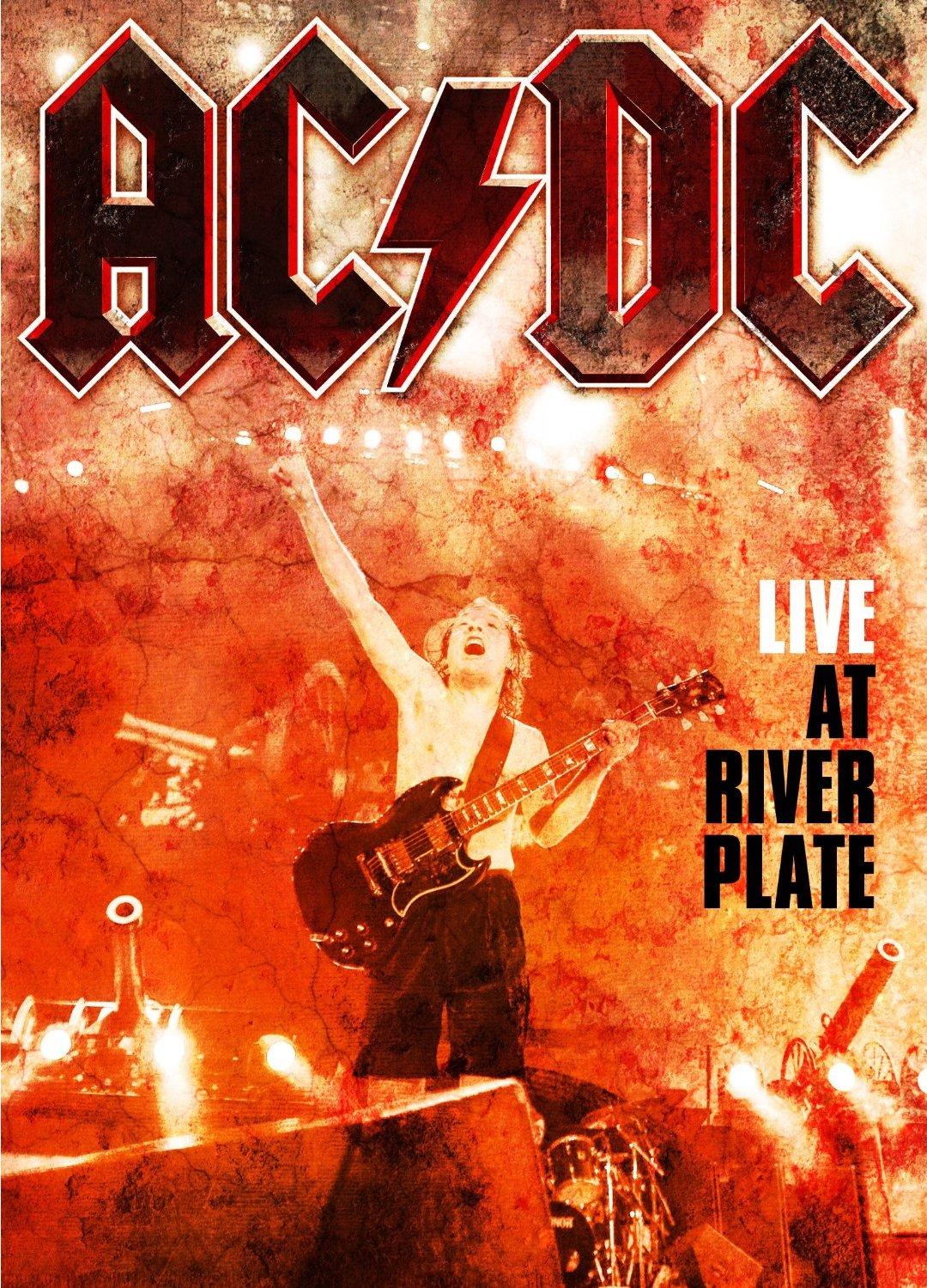 RECENZE: DVD AC/DC předvede rock´n´rollové šílenství v Argentině