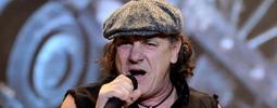 AUDIO: AC/DC znovu ukazují, že do důchodu je  ještě daleko