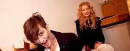 Exkluzivně: Kapela A Banquet točí první klip, najali si mezinárodní štáb