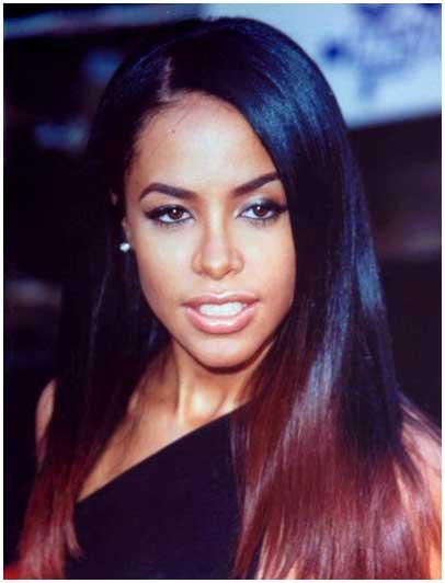 SMRT SI ŘÍKÁ ROCK'N'ROLL: Aaliyah (50.)