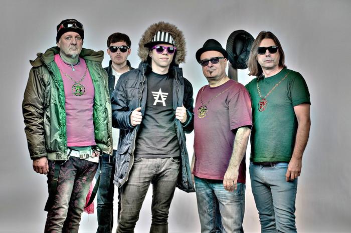 Abraxas interview: Na tribute album se nám kapely hlásily samy