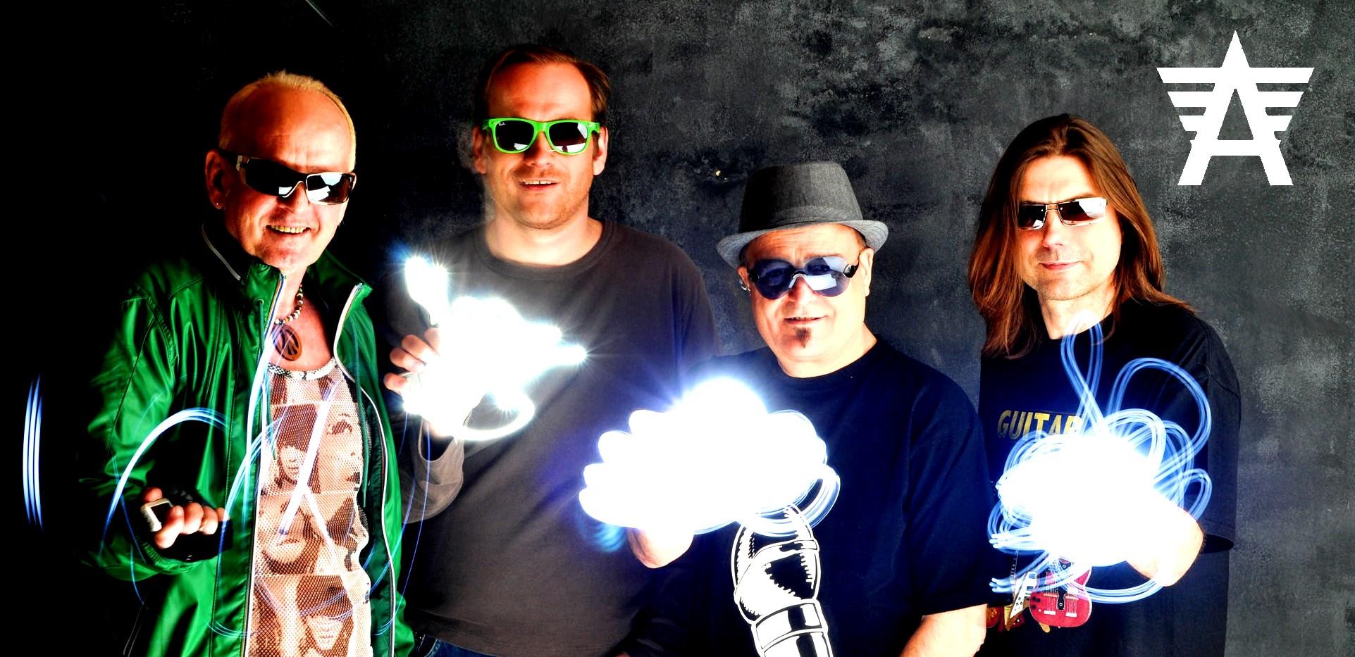 Abraxas slaví 30 let kultovního alba Manéž speciálním koncertem
