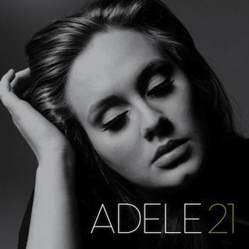 RECENZE: Adele má prodávanou desku, ale chlap jí schází