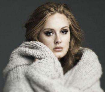 Adele nazpívala titulní píseň Jamese Bonda