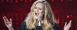 Oscar 2013: soška pro Adele za Skyfall