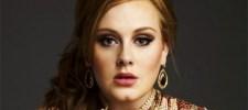 VIDEO: Adele vydává živák z londýnské Royal Albert Hall