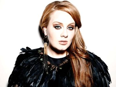 Adele prchá z Londýna, chce zachránit svůj hlas