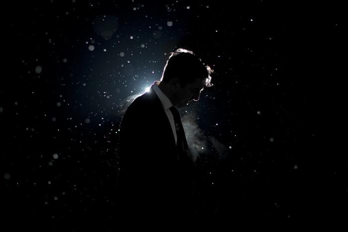 Adrian T. Bell interview: Cítil jsem, že nahrajeme dobré album