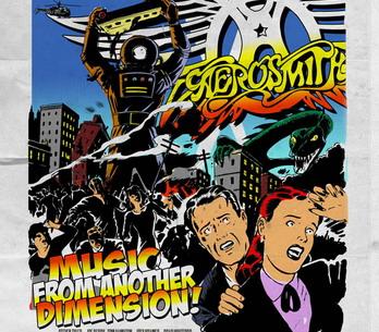 RECENZE: Aerosmith novým kouskům nenaučíš