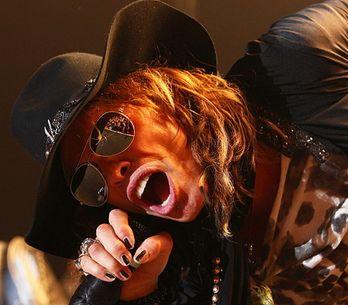 Steven Tyler: rozepře v Aerosmith? Odmítli mu píseň!