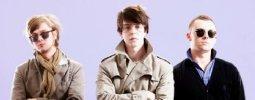 Airfare pokřtí Youngblood, album produkoval spolupracovník Smashing Pumpkins