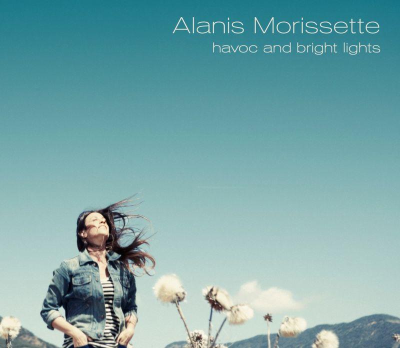 RECENZE: Alanis Morissette natočila hodně osobní a trochu nevyvážené album