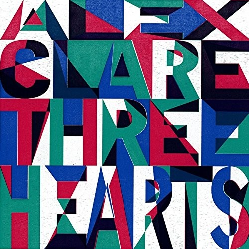 Alex Clare Three Hearts