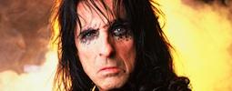 Alice Cooper vzdává novým singlem hold raným Rolling Stones