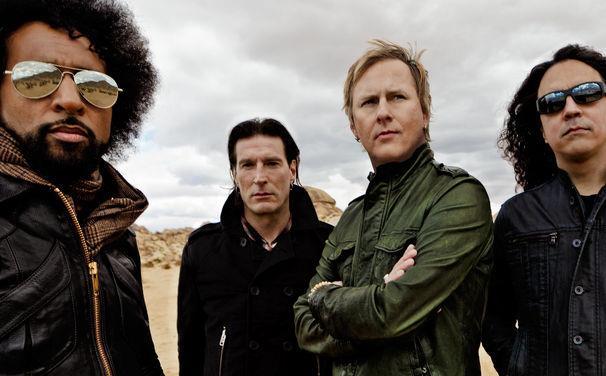 S Metallikou přijedou do Prahy i Alice in Chains a Children of Bodom