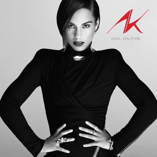 RECENZE: Alicia Keys se může tešit na spoustu hudebních cen