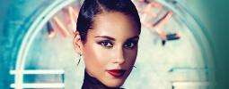 VIDEO: Alicia Keys a Miguel budou v červnu Praze, teď mají nové klipy