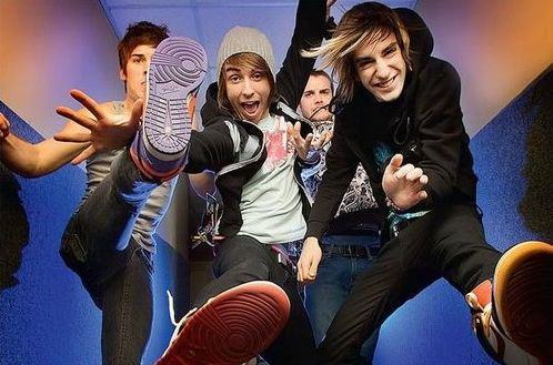 All Time Low 23
