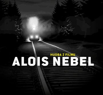 Alois Nebel: soundtrack pokřtí Umakart, Priessnitz i Václav Neckář