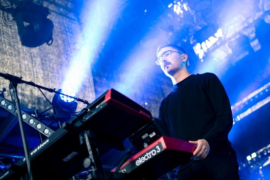 LIVE: Hudba alt-J, hudba budoucnosti