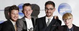 Cenu Mercury Prize vyhráli Alt-J. Podívejte se na jejich poslední video