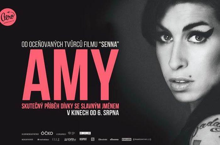 Dokument o Amy Winehouse trhá rekordy