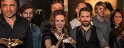 Anděl 2014: triumfální večer Anety Langerové