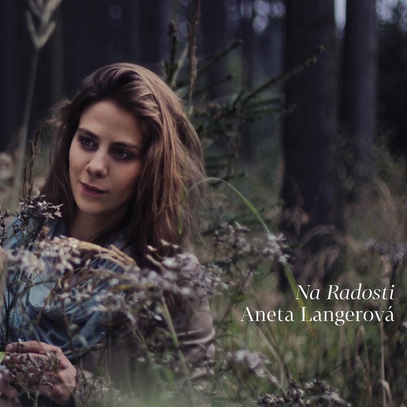 RECENZE: Aneta Langerová ukazuje vyzrálé písničkářské já