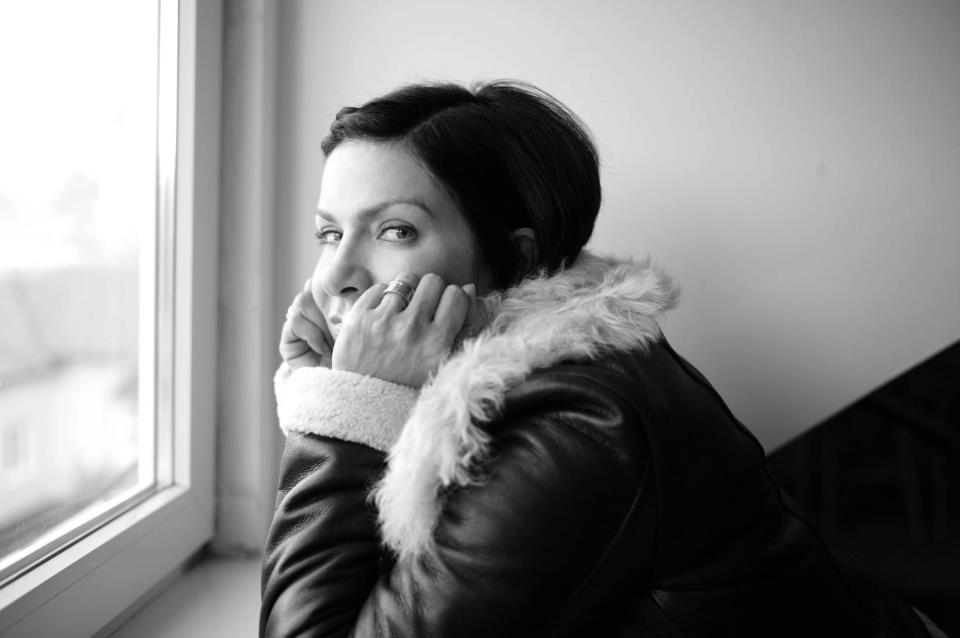 Anna K. poprvé bez elektřiny. Na podzim vyrazí na akustické turné