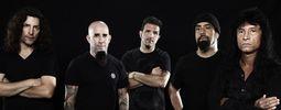Metaloví Anthrax dají Praze pocítit svou sílu